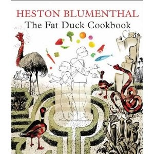 A more manageably sized version of the legendary Big Fat Duck cookbook. The contents are the same but it won't break your bookshelf (or wallet). $32