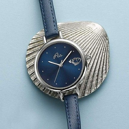 Buy Blue Fish Watch from Pia Jewellery