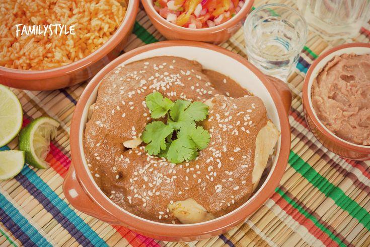 Rodolfo Castellanos, chef mexicano y ganador de la primera temporada de Top Chef México, comparte la receta del estofado de su madre.