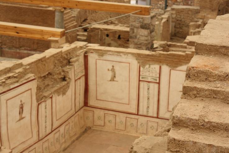Ephesus,Turkey -  Terrace Houses 15