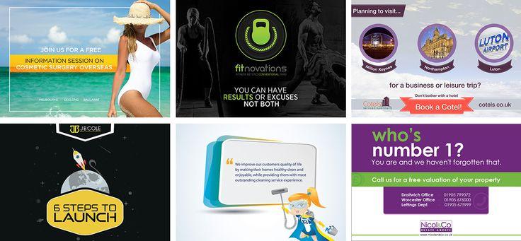Various Facebook Ads/Posts   :: Designed by: www.skin3design.com