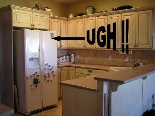Best 25 Counter Depth Refrigerator Ideas On Pinterest