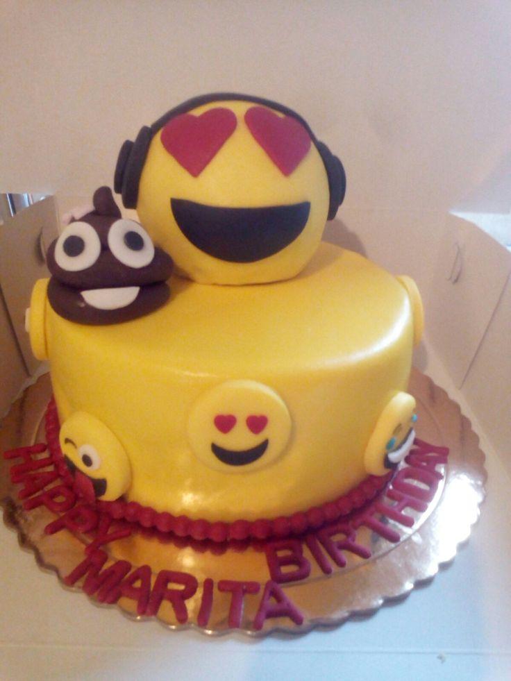 Pin by Popi Kalemou on my cakes Cake, Desserts, Birthday