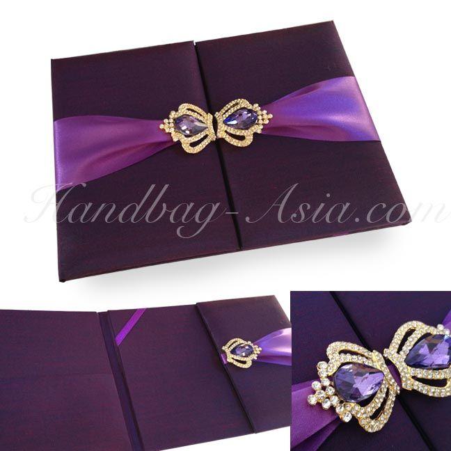 Matchy Matchy Letterpress Invite And Handmade Envelope: The Luxury Way Of Sending Wedding