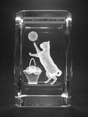23 Best 3d Laser Etched Crystal Images On Pinterest
