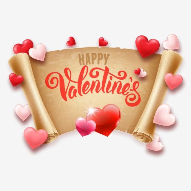 Valentine Vintage Banner Valentine Day Valentine Love Png Transparent Clipart Image And Psd File For Free Download Vintage Banner Valentine Valentines Vintage