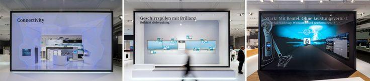 Siemens - IFA Berlin 2013 | Schmidhuber