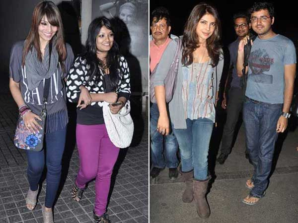 10 Unseen Sisters & Brothers Of Bollywood Celebrities ...