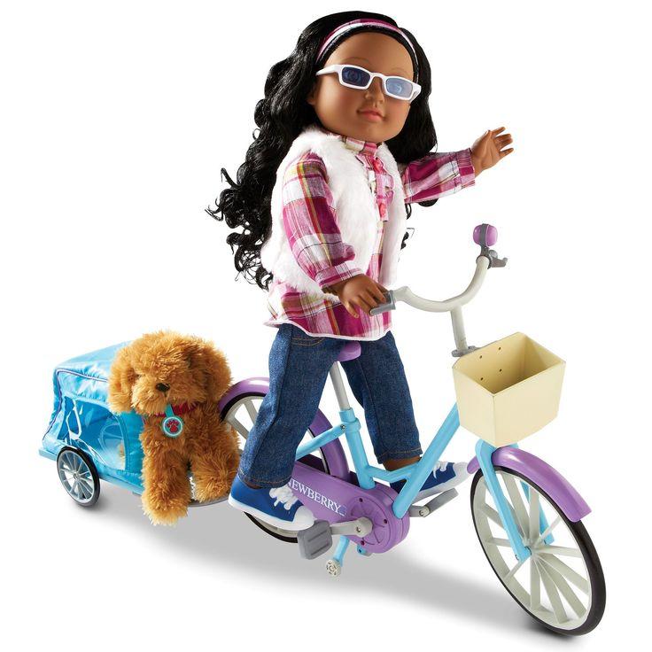 NB : Bike & Pet Trailer