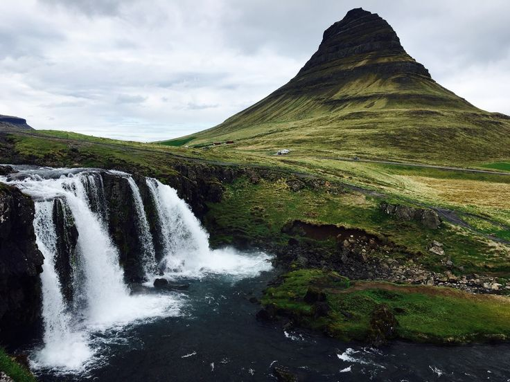 IJsland: van Reykjavik naar Snæfellsness