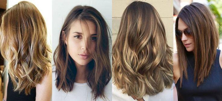 Los mejores tips de cortes de cabello y colores para lucir más joven