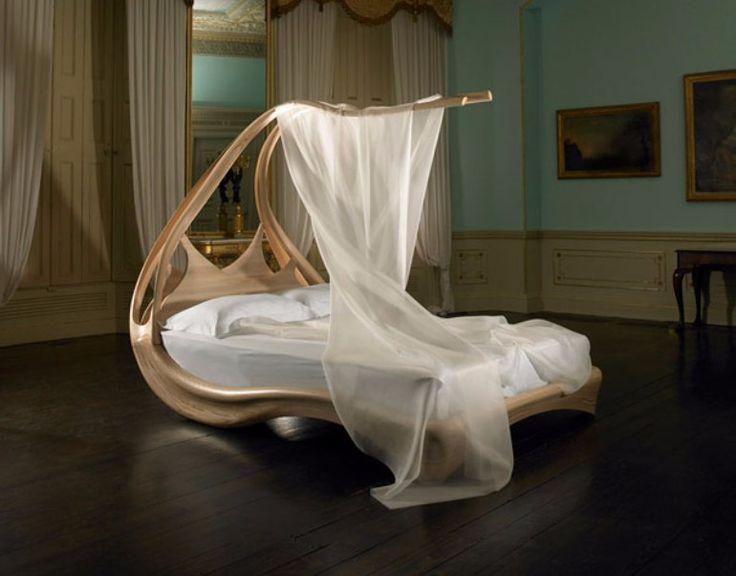 Get Inspired With This Unusual Beds Designs | Beds Design | Creative and Unique Beds Designs | Design Master Bedroom Ideas