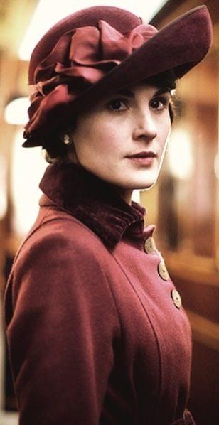 Michelle Dockery - Downton Abbey