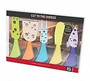 Indep Studios - Cut to the Cheese - Cheese Knives