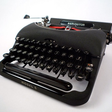 Brady & Kowalski Classic Restored Typewriters $417.00 on sale  Brady & Kowalski is a Brooklyn-based business that lovingly restores typewriters to their original glory. Even if you're too young to wax nostalgic for these bygone artifacts, you'll fall for their tactile beauty. This group of machines spans the decades and includes models favored by Hemingway, Kerouac and Faulkner.
