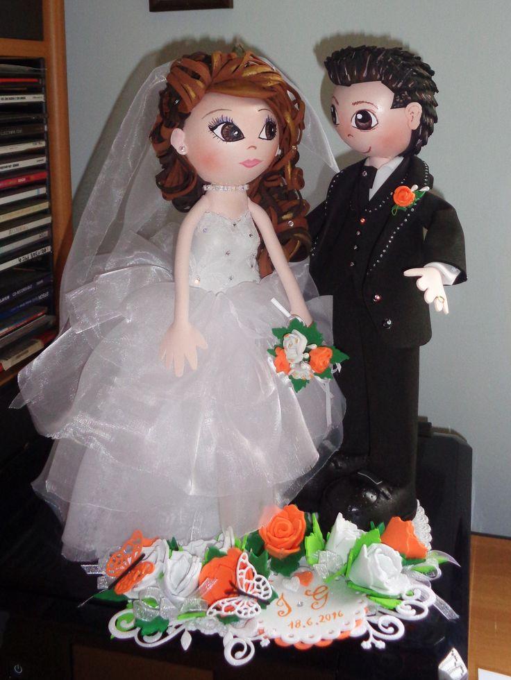 sposi personalizzati