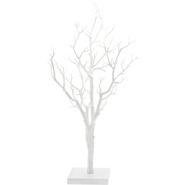 White Twig Tree 76cm