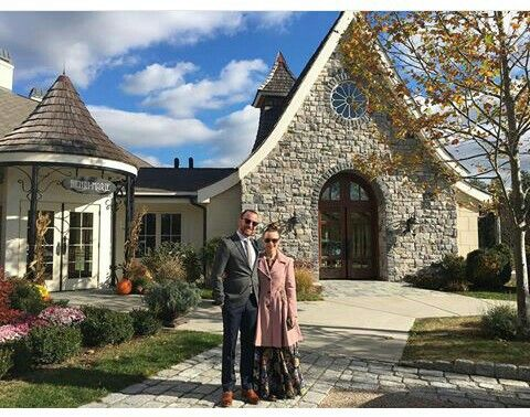renee felice smith - just love her new house ♡ it looks sooo beautiful and cozy