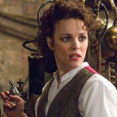 Sherlock Holmes 2 May Exclude Rachel McAdams | Pistols ...