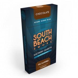 Deluxe Chocolate Flavor