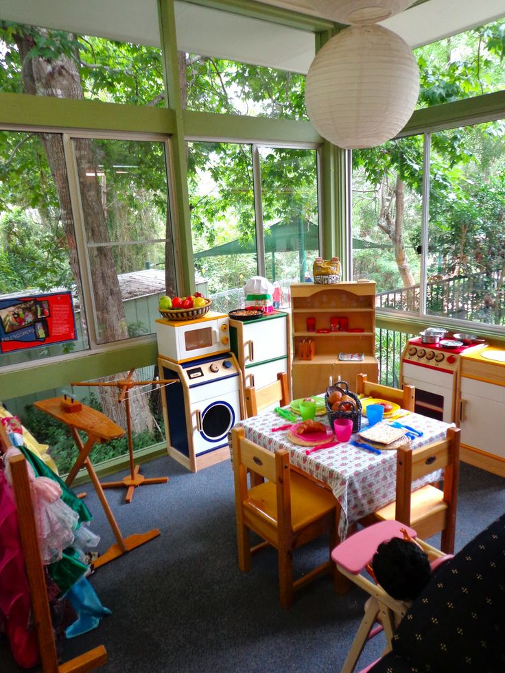 Home Corner Ideas For Preschool Home Ideas