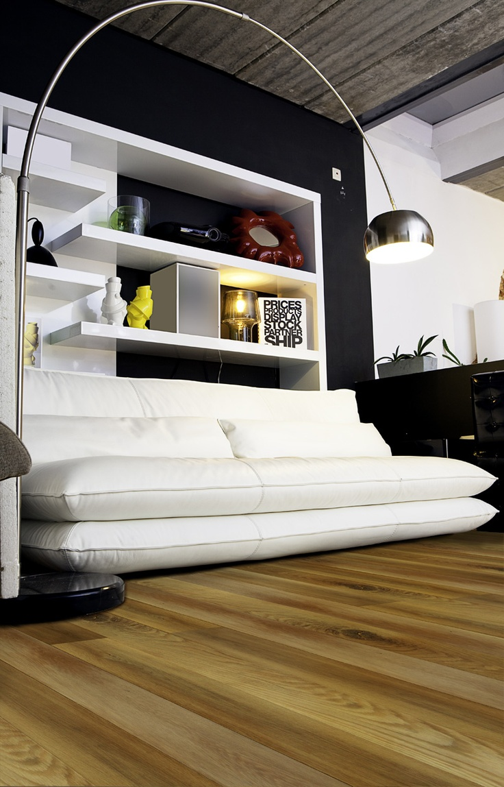 10 best colecci n beek images on pinterest oak tree - Parquet blanco envejecido ...