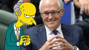 Posted by Bob Ellis on October 31, 2015   According to Newspoll, there are 4.2 million Australians who want Turnbull as Prime Minister and will nonetheless vote for Shorten. Do you know any of thes... http://winstonclose.me/2015/10/31/a-question-and-a-prediction-written-by-bob-ellis/
