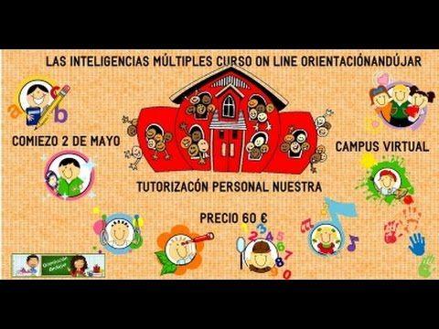 Colección de ideas para trabajar la inteligencia Interpersonal Inteligencias Múltiples