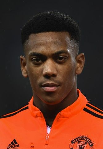 Anthony Martial Manchester United transfert record j'aime ce type la qui bouge pas mal