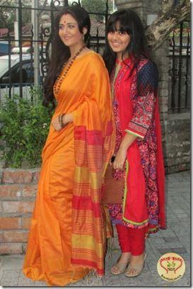 New Kolkata Bengali Movie Take One Releasing April 18; Film Marks Swastika Mukherjee's Daughter Anwesha's Debut  http://sholoanabangaliana.in/blog/2014/04/12/new-kolkata-bengali-movie-take-one-releasing-april-18-film-marks-swastika-mukherjees-daughter-anweshas-debut/#ixzz2zAK0fP92