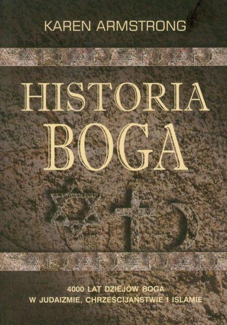 Historia Boga - zdjęcie 1