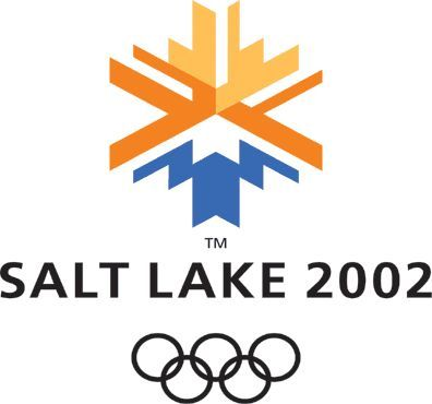 2002  Olympic Logos from 1924 to 2016