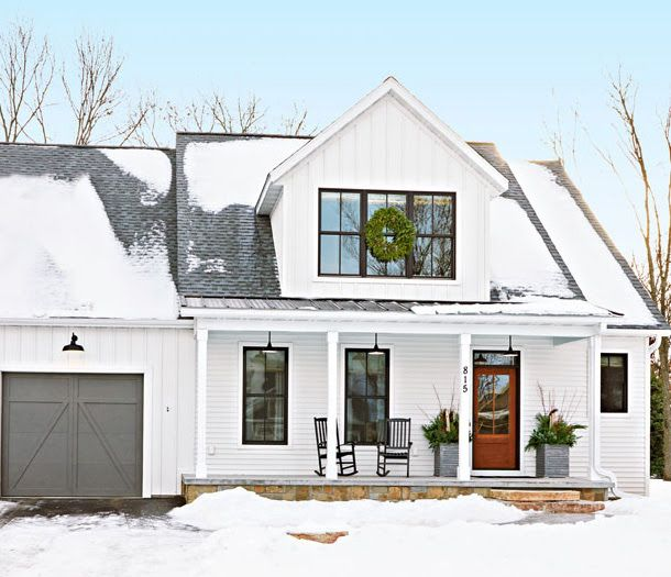 268 Best Images About American Farmhouse Style On Pinterest