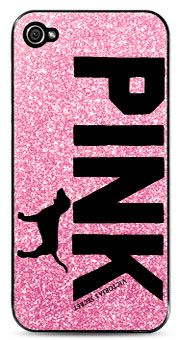 Vote for this case! #MaketheCall #PINKNation Seriously this is too cute! plus its pink and glittery! my favorite <2