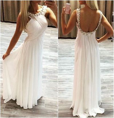 O-Neck A-Line Prom Dresses,Long Prom Dresses,Cheap Prom Dresses, Evening Dress Prom Gowns, Formal Women Dress,Prom Dress