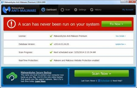 Malwarebytes Anti-Malware Premium 2.0.2.1009 Beta Multilanguage Full Keygen   Malwarebytes Anti-Malware Premium 2.0.2.1009 Beta Multilanguage Full Keygen | 17MB  Malwarebytes Anti-Malwareis an anti-malware which can remove the most advancedmalware. A number of features including a built in protection monitor that blocks malicious processes before they even startAnti-Malwaremonitors early. Realtime Protection Module uses sophisticated heuristic scanning technology which monitors your system…