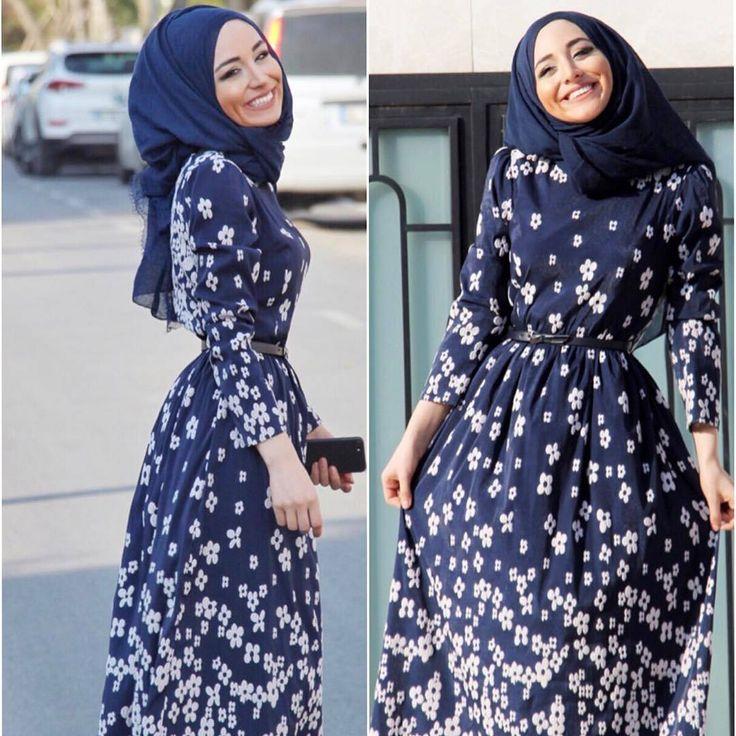 "2,269 Likes, 3 Comments - Hijab Fashion Inspiration (@hijab_fashioninspiration) on Instagram: ""@faaaatmanur_"""
