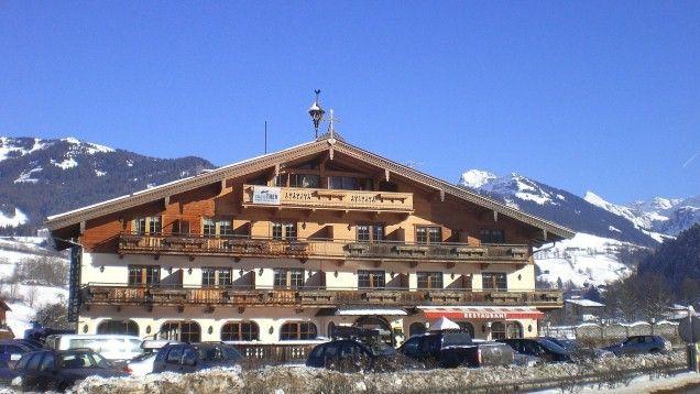 #Ferienhotel Alpenhof in #Kitzbühel - günstige Angebote - günstige Angebote an Weihnachten, Silvester, Karneval und Ostern - #Skiurlaub #Kitzbühel günstig buchen