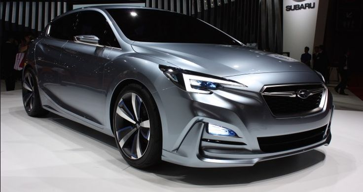 2017 Subaru Impreza Specs, Review, Price