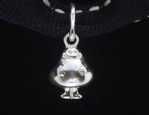 NEW LINKS OF LONDON Sterling 925 Silver Mr Greedy Mister Men Sweetie Charm BNIB | eBay