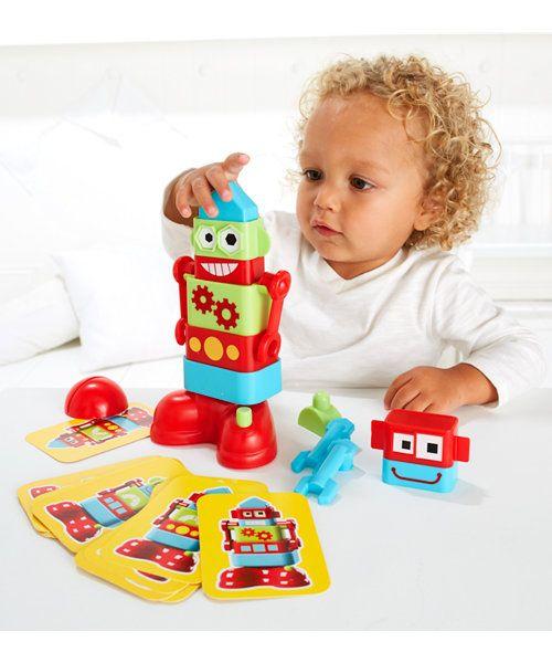 Rockin' Robot Game - ELC toys - toys & gifts