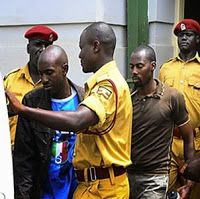 Africa: Why it is better to take terrorists to court