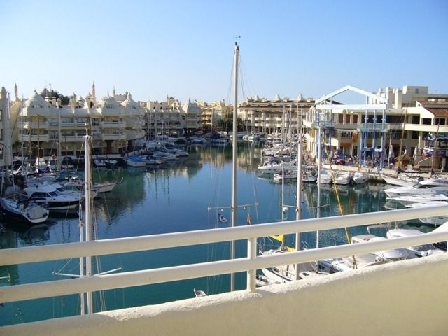 Benalmadena Apartment rental: Marina Comfort Apartment