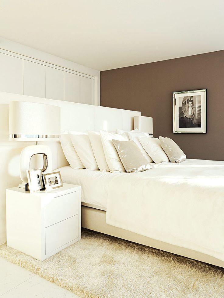Die besten 25+ Off white schlafzimmer Ideen auf Pinterest Room - ruhige farben schlafzimmer