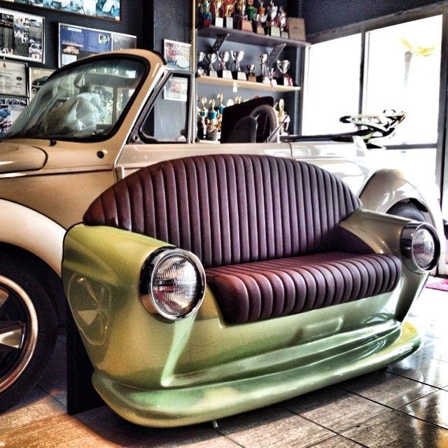 Best 25 Automobile Ideas On Pinterest: 25+ Best Ideas About Car Furniture On Pinterest