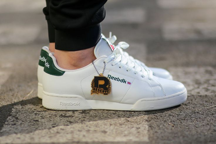 reebok stan smith