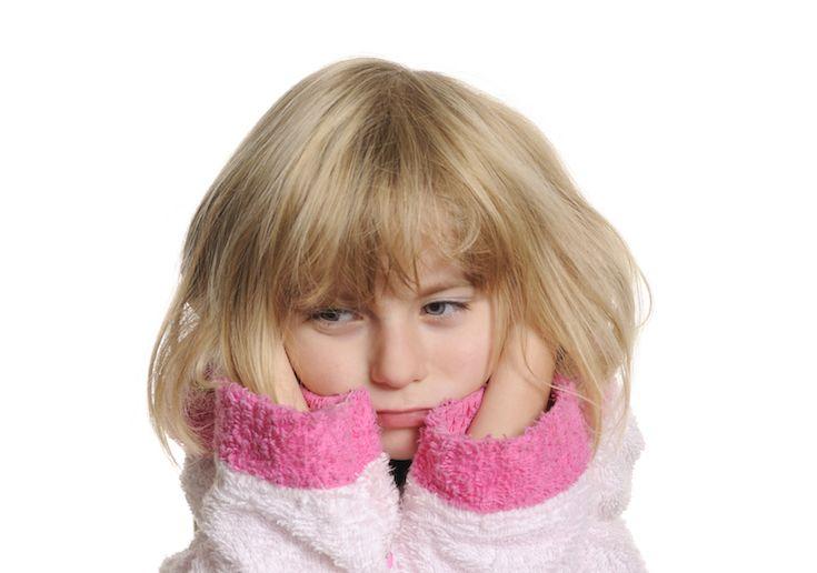 Τα παιδιά τα ίδια και από μικρή ηλικία, στην προσπάθειά τους να γνωρίσουν καλύτερα το σώμα τους και τις λειτουργίες του, μπορεί συχνά να αγγίζουν και να χαϊδεύουν τον εαυτό τους. Εκείνη τη ...
