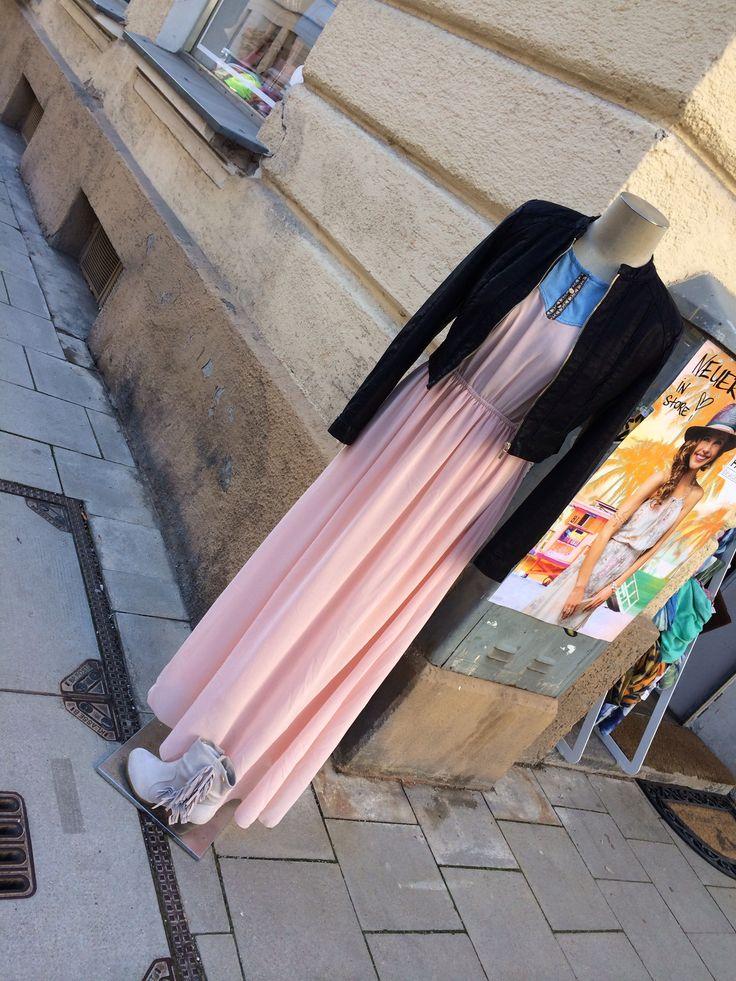 New in Store Hippie dress