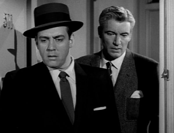 Perry Mason Photos