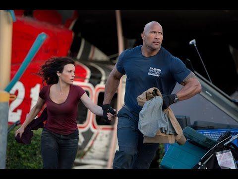 'Terremoto: A Falha de San Andreas' - Trailer legendado e pôster - Cinema BH